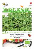 Biologische sla zaden kopen, Pluksla Salad Bowl groente | Moestuinland