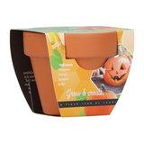 Halloween Grow Gift weggevertje give-away | Moestuinland