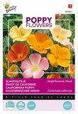 Slaapmutsje zaden kopen, Eschscholzia californica | Moestuinland