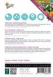 Beschrijving hoe moet je slaapmutsjes telen? | Moestuinland