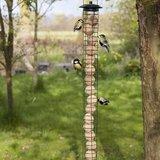 Vetbollenautomaat XL kopen, Vogels voeren vogelvoer | Moestuinland