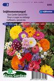 zaden kopen voor snijbloemen - moestuinland