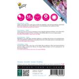 Beschrijving | Hoe de Hyacintboon Lablab purpreus te zaaien?