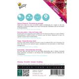 Beschrijving zaaien en telen slaapbollen | Moestuinland