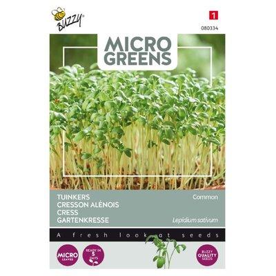 Tuinkers Zaden, Micro Greens