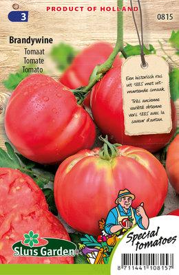 Tomaat Zaden, Brandywine (Tomaten)