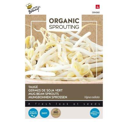 Taugé Zaden, Organic Sprouting | BIO