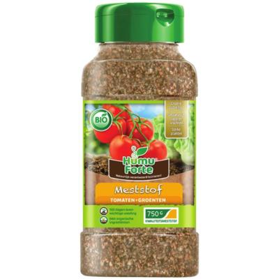Meststof voor tomaten & groente, HumuForte | BIO