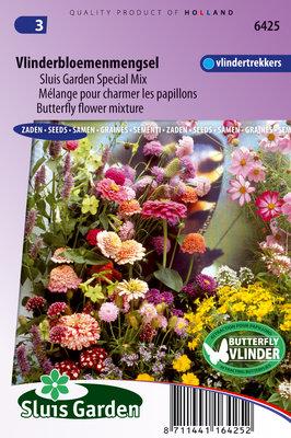 Vlinderbloemenmengsel zaden, Special Mix