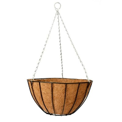 Hanging Basket, 30 centimeter (incl. inlegvel)