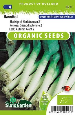 Prei zaden, Hannibal Herfstreuzen 2 (Herfstprei) | BIO