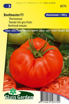 Tomaat Zaden, Beefmaster F1 (Tomaten)