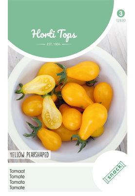 Tomaat Zaden, Gele Peervormige (Tomaten)