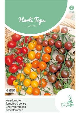 Tomaat zaden, Cherry Mix (Tomaten)