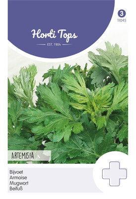 Bijvoet zaden, Artemisia vulgaris