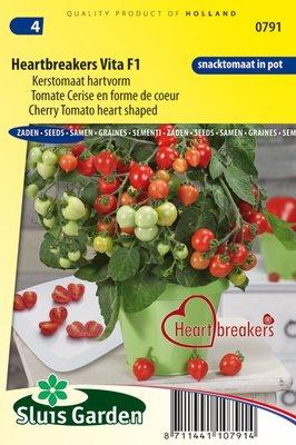 Tomaat zaden, Heartbreakers Vita F1 (Tomaten)