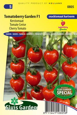Tomaat Zaden, Gardenberry F1 (tomaten)