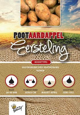 Pootaardappel, Eersteling (1 kg)