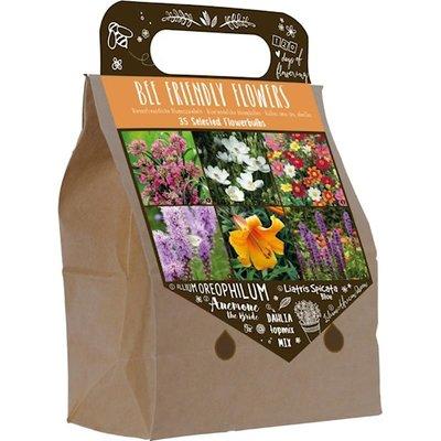 Bloembollen mix, Bijvriendelijk (voorjaar)