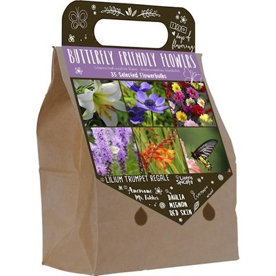 Bloembollen mix, Vlindervriendelijk (voorjaar)
