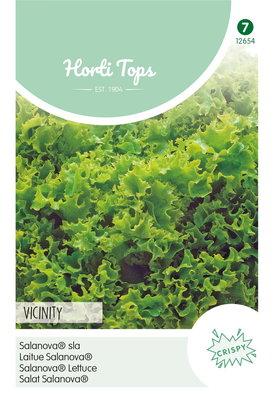Salanova zaden, Vicinity Groen (Sla)