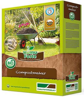 Compostmaker Biologisch, Humuforte | BIO