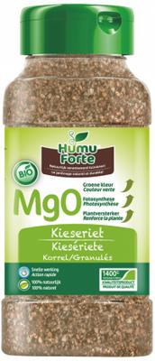 Kieseriet (MgO) Biologisch, Humuforte | BIO