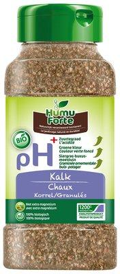 Kalk (pH) Biologisch, Humuforte | BIO