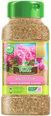 Meststof voor bloeiende planten & rozen, Humuforte | BIO