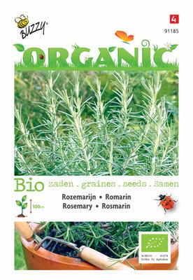 Rozemarijn zaden, Biologisch | BIO