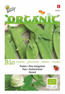 Peulen zaden, Record | BIO