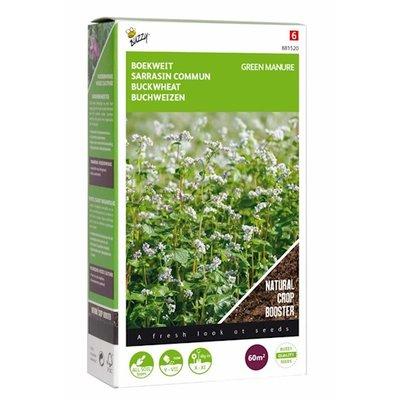 Boekweit zaden, Groenbemester (150 gram)