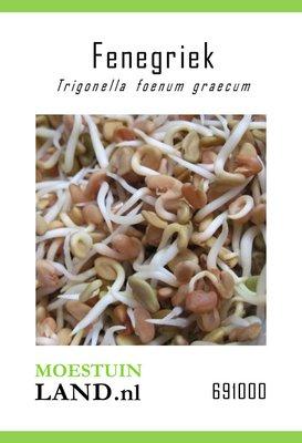 Fenegriek zaden, Grieks hooi