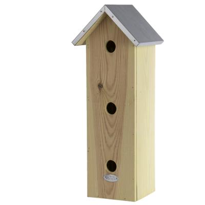 Mussenflat (Vogelhuis)