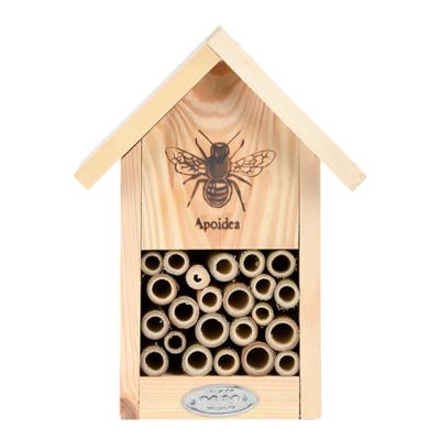 Houten Bijenhuisje