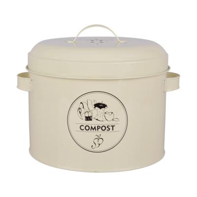 Composter, Compostbak voor binnen