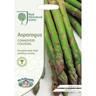 Asperge zaden, Connovers Colossal