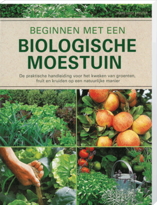 Biologische moestuin, Basishandboek