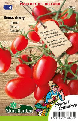 Tomaat Zaden, Roma Cherry (tomaten)