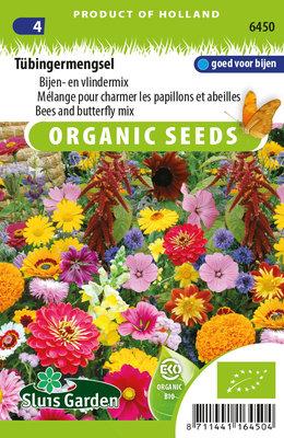 Bloemenmengsel, Bijenlokker | BIO