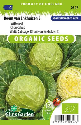 Wittekool Zaden, Roem van Enkhuizen 3 | BIO