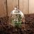 Kweekstolp kopen, sfeerfoto kweekklok wit | Moestuinland