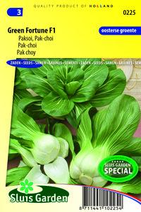 Paksoi zaden kopen, Green Fortune F1 | Moestuinland