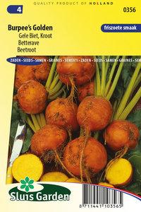 Gele bieten zaden kopen, Burpee's Golden | Moestuinland