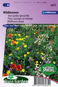 Wildbloemen zaden kopen, Special Mix mengsel wilde bloemen