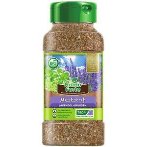 Meststof voor Lavendel & kruiden kopen, Humuforte bio biologische voeding 750 gram | Moestuinland