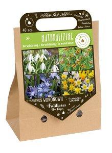 Verwildering bloembollen kopen, Pick-up zak mix (Najaar) | Moestuinland