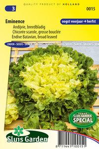 Andijvie zaden zaad kopen, Eminence SL0015 | Moestuinland