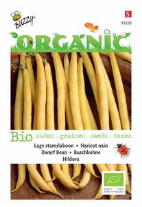 Gele bonen zaden kopen, Hildora | Moestuinland