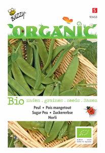 Peulen zaden kopen, norli | moestuinland